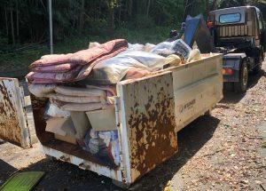 熊本 不用品回収事例