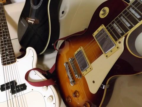 リユース-楽器類