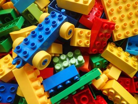 リユース-玩具類