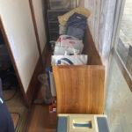空き家の不用品回収