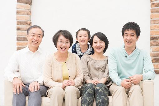 家族構成にあったリフォームを熊本で提案します